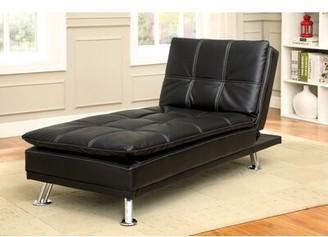 Hokku Designs Charmant Chaise Lounge
