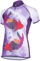 Canari Women's Daenarys Full-Zip Cycling Jersey