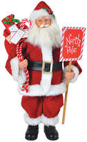 Asstd National Brand 15 North Pole Santa