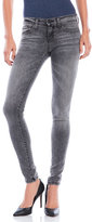 Flying Monkey Grey Skinny Jeans