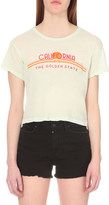 Wildfox Couture golden state t-shirt