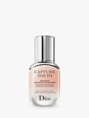 Christian Dior Capture Youth Age-Delay Advanced Eye Treatment, 15ml