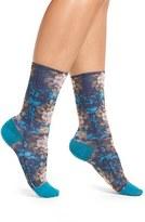 Stance Women's 'Vintage Manor' Crew Socks