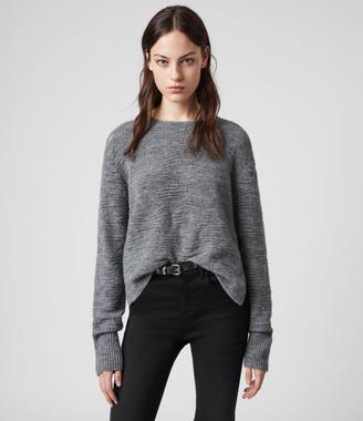AllSaints Tabby Sweater