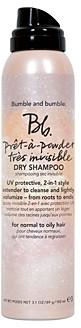 Bumble and Bumble Bb. Pret-a-powder Tres Invisible Dry Shampoo 3.1 oz.