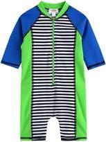 Vaenait Baby 0-24M Baby Boys Swimsuit Rashguard Swimwear Apple S