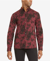 Kenneth Cole Reaction Men's Stretch Camo Shirt