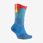 Nike Elite Versatility Crew (USAB) Basketball Socks