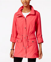 Style&Co. Style & Co Hooded Anorak Jacket, Only at Macy's