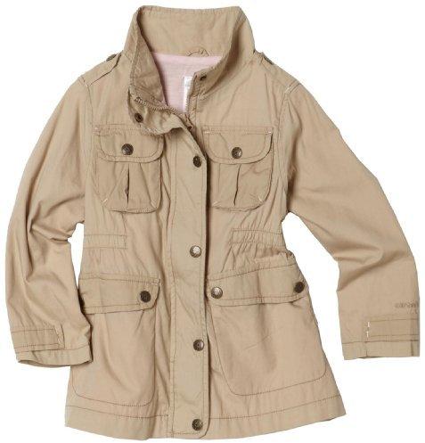 Carter's Girls 2-6x Lightweight Jacket