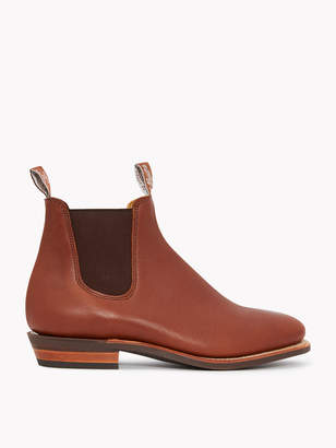 R.M. Williams Adelaide Rubber Sole Boot