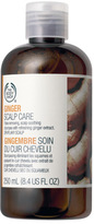 The Body Shop Large Ginger Scalp Care Shampoo