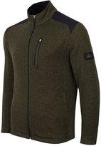 Greg Norman For Tasso Elba Men's Sweater Fleece Jacket