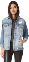 Sandrine Rose The Jean Jacket