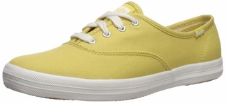 Keds Yellow Women's Sneakers | Shop the