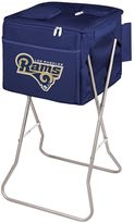 Picnic Time Los Angeles Rams Party Cube Standing Cooler