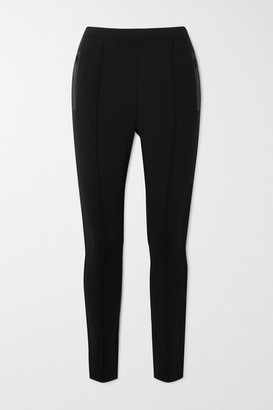 Vaara Elaine Stretch Leggings - Black