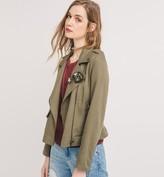 Promod Zipped casual jacket