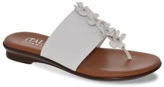 Italian Shoemakers Genieve Sandal