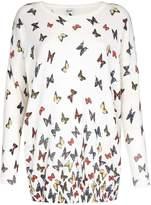 Yumi Butterfly Jumper