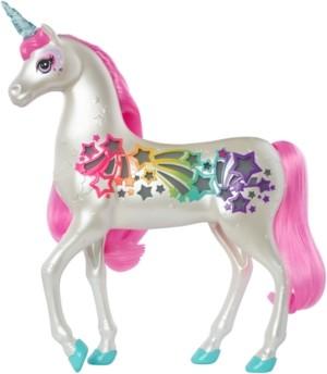 Barbie Dreamtopia Brush 'n Sparkle Unicorn