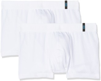 Schiesser Boys' 95/5 Multi-Pack 2Pack Shorts Boxer