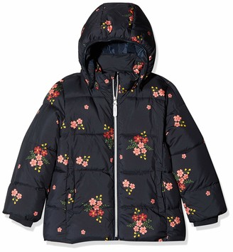 Name It Girl's Nmfmay Puffer Jacket1 Jacket