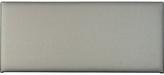 John Lewis Lara Strut Headboard, Double, Canvas Steel