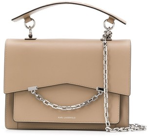 Karl Lagerfeld Paris Seven Medium shoulder bag