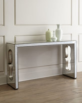 Horchow Leandra Console Table