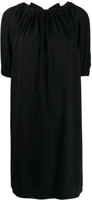MM6 MAISON MARGIELA short-sleeved dress
