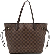 Louis Vuitton pre-owned The Neverfull MM tote