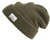 Rag & Bone Men's Standard Issue Stretch Wool Beanie - Green