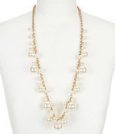 Southern Living McGraw Faux-Pearl Long Necklace