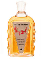Smallflower Antesol Massage After Shave by Myrsol (180ml After Shave)