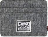 Herschel Supply Co Charlie Canvas Rfid Card Holder