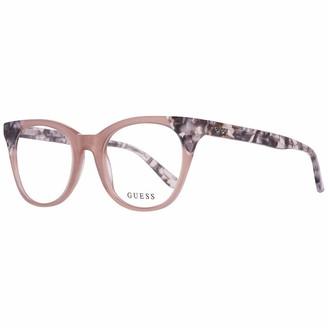 GUESS Women's Optical Frame Gu2675 059 49