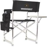 Picnic Time Vanderbilt Commodores Sports Chair