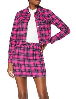 S'Oliver Q/S designed by Women's 2004898 Suit Jacket,18 (Size: )