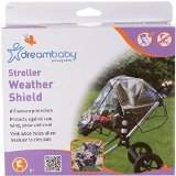 Dream Baby Dreambaby Weather Shield - Clear