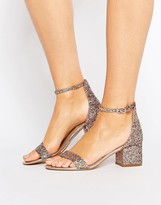 Steve Madden Irenee Mid Heeled Sandals