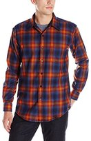 Pendleton Men's Fitted Lodge Shirt