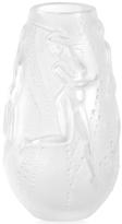 Lalique Nymphea Vase