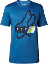 Fox Men's Fourth Division Graphic-Print T-Shirt