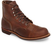 Thumbnail for your product : Red Wing Shoes Iron Ranger Cap Toe Boot