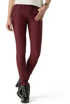 Tommy Hilfiger Coated Skinny Fit Jean