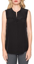 Willow & Clay Women's Grommet Tank