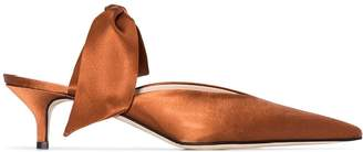 Couture Gia Bandana Girl 55mm pumps