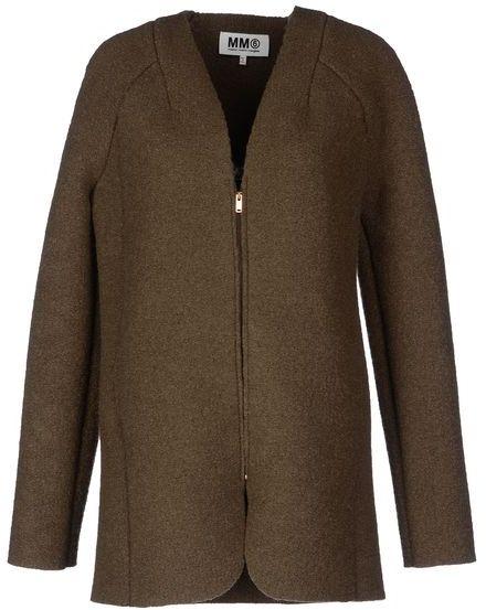 Maison Martin Margiela Full-length jacket