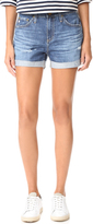 AG Jeans The Hailey Slouchy Shorts